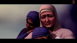 Dhan Teri Kurbani || Gurbinder Maan || Devotional Track || Status Up Music