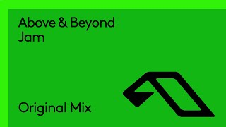 Above And Beyond Jam Free MP3 Song Download 320 Kbps