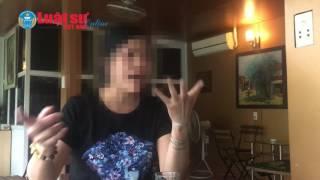 """[LSVN] PCT UBND quận Thanh Xuân : """" Bà có ô tô, có bằng bà thừa biết, vị trí Bà đỗ đã đúng chưa...?"""""""