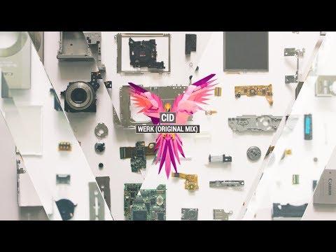 CID - Werk (Original Mix)