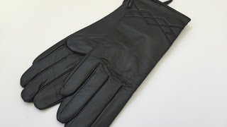 Перчатки оптом - зимние женские перчатки модель w007(Обзор женских перчаток W007 www.shust.com.ua Купить зимние перчатки из обзора оптом можно по ссылке http://shust.com.ua/p324776214-..., 2016-07-13T07:19:45.000Z)