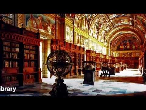 El Escorial and King Philip II presentation
