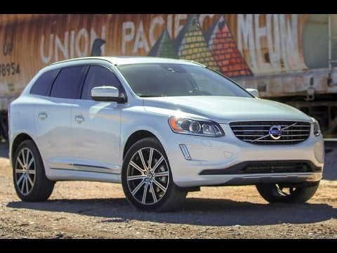 volvo xc60 2016 car review youtube. Black Bedroom Furniture Sets. Home Design Ideas