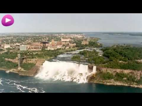 Niagara Falls Wikipedia travel guide video. Created by Stupeflix.com