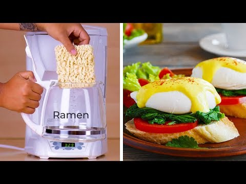 You Cooked Me By Surprise With These 12 Unusual Cooking Hacks! | DIY Kitchen Hacks by Blossom