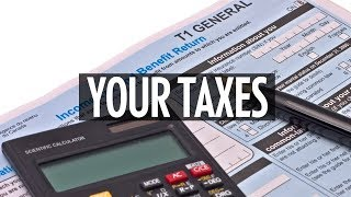 The changes you need to know about when filing your taxes this year