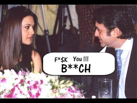Secret Behind Preity & Ness Wadia Fight !