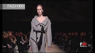 VERONIQUE LEROY Fall 2010 Paris - Fashion Channel