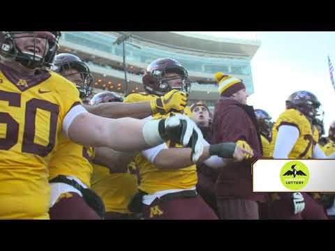 Sights & Sounds: Gopher Football Beats Nebraska 54-21