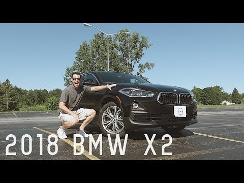 2018 BMW X2 | Full Review & Test Drive