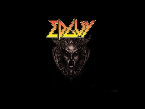 Edguy - Forever (Unofficial Lyrics Video)