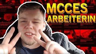 Von McDonalds Mitarbeiterin angeschrien
