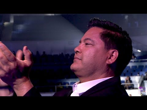 MYX Music Awards 2018 Magna Tribute For Martin Nievera