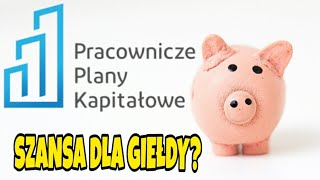PPK szansą na budowę oszczędności oraz ROZWÓJ POLSKIEJ GIEŁDY. - Panel Dyskusyjny