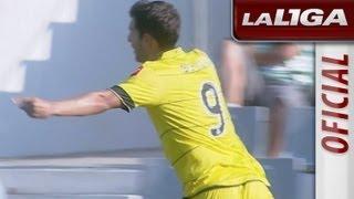 Resumen de CE Sabadell (0-3) Deportivo de la Coruña - HD