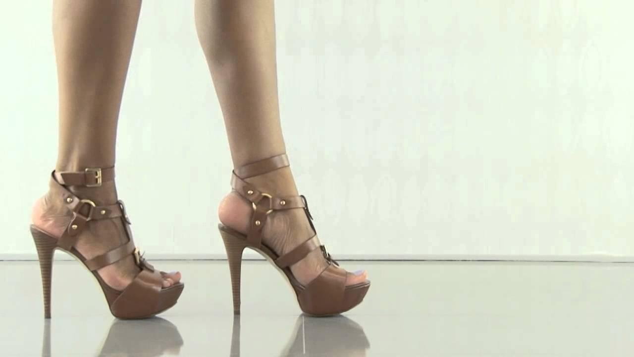 7906574d9ae Ormandi in Med Brown Lea Guess Footwear - YouTube