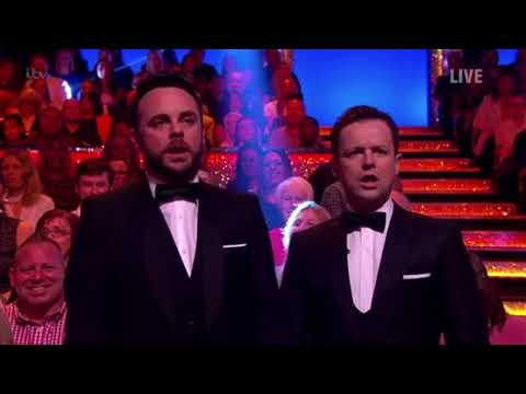 Ant and Dec Best Bits 2017 Compilation