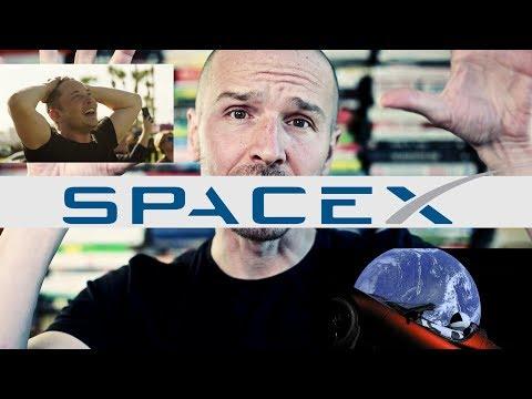 SpaceX rivoluzione o bluff?!?