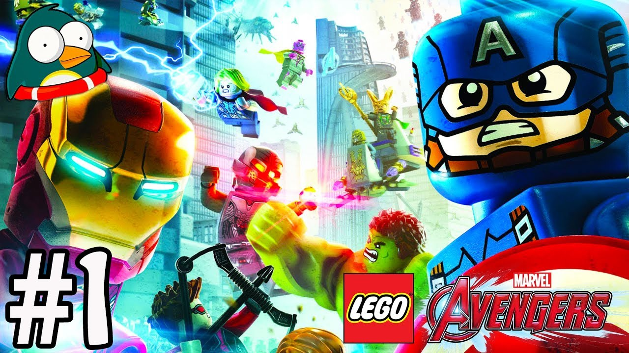 Marvel Superhelden Spiele