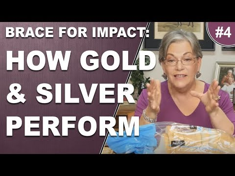 [Part-4] BRACE FOR IMPACT: How Gold and Silver Perform During Currency Resets by Lynette Zang