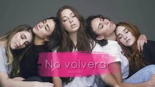 Ventino - No Volvera 8d