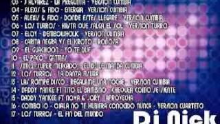 Nene Malo - Bailan Rochas y Chetas - [Cumbia Rmx Mayo 2012] [ Dj Nick Mix ]