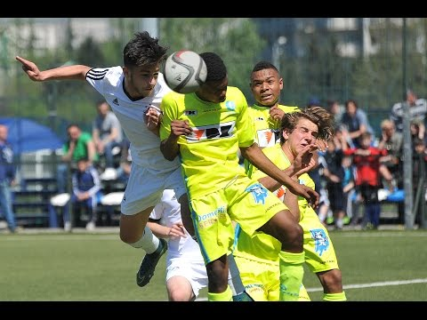 Dinamo Tbilisi 0:2 KAA Gent