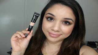 Wet N Wild Fergie Come Correct Concealer Review + Demo
