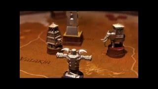 Official Trailer Warrior Kings Battles FMV
