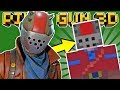 HOW TO MAKE RUSTLORD in PIXEL GUN 3D! (Fortnite Skin Tutorial)