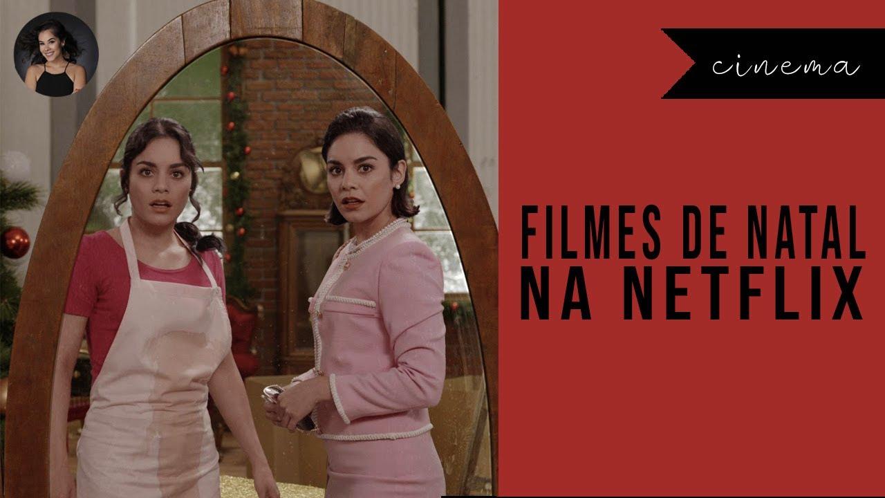 Download 15 FILMES DE NATAL PRA VER NA NETFLIX (Comédias Românticas)