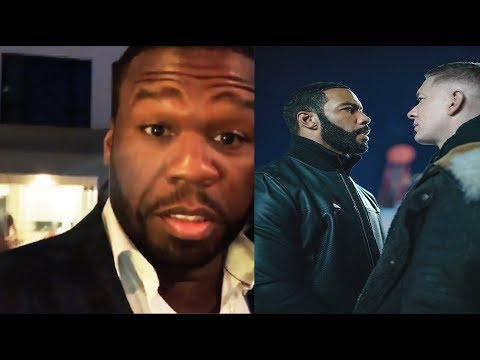 """50 Cent Responds To Everyone Criticizing The New """"Power"""" Theme Song By Trey Songz"""