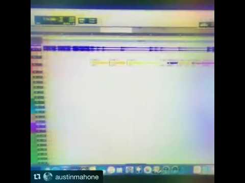 Austin Mahone - Don't Give It Away (snippet)