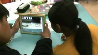 Publication Date: 2013-04-20 | Video Title: 香港潮商學校iPAD互動課堂系列(一)