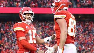 Chiefs Miracle Comeback and big win vs Texans