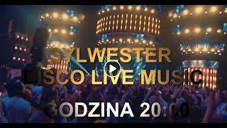 Sylwester w Rytmie Disco 2018/2019  POLO TV   SYLWESTER Z POLO TV 2018/19