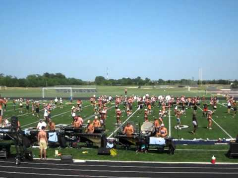 Colts 2011 DCI Intro excerpt