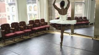 Taking Flight: From War Orphan to Star Ballerina | Book Trailer