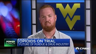 Here's what the future may hold for Purdue Pharma and drug industry