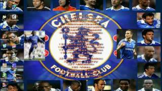 Cool Chelsea FC Desktop Wallpaper
