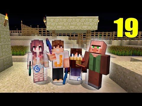 ТАЙНЫ ОСТРОВА #19 | НАШЛИ СЕДЛА! ОТПРАВЛЯЕМСЯ В ПУТЕШЕСТВИЕ!  В МАЙНКРАФТ 1.13 / minecraft 1.13