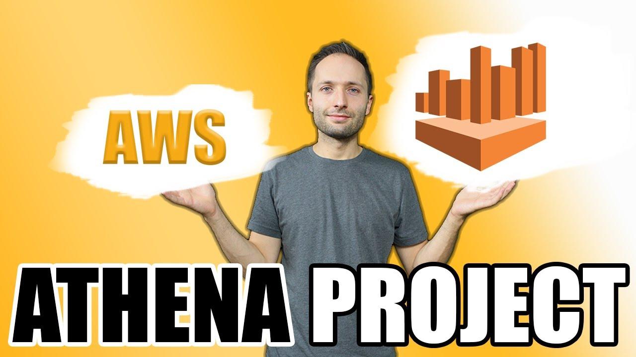 AWS | Big Data | Athena Project | Introduction