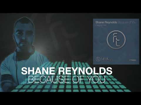 Shane Reynolds - Because Of You (Original Mx)