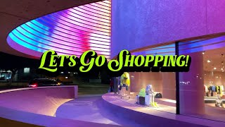 Luxury Shopping Vlog at the BEVERLY CENTER | ft. Louis Vuitton, Prada, The Webster... | JASMINAtv