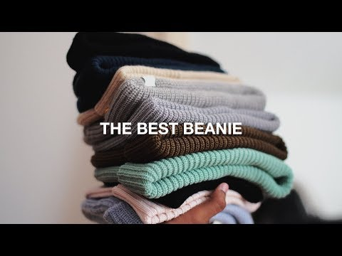 The Best Beanie (My Collection)