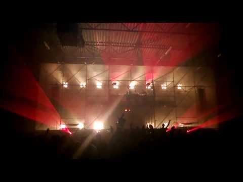 Promo Vs. The Viper @ Hardcore Classics @ The Sand Amsterdam 1-1-2014
