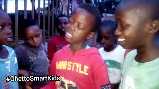 GHETTO SMART KIDS (Ss1 Ep7) Mbogi Genje and Militan Gave Us A Promise Of Visit