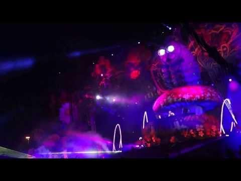 If I Lose Myself (Dash Berlin Remix) - Dash Berlin @ BEYOND WONDERLAND BAY AREA 2013