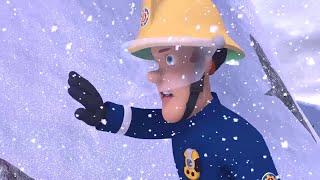 Fireman Sam New Episodes 🔥Dangerous Stunt 🚒 Fireman Sam Collection 🚒 🔥 Kids Movies
