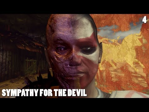 New Vegas Mods: Sympathy For The Devil - Part 4